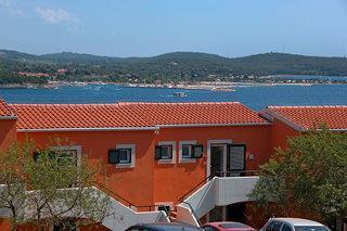 Hotel Naturist Park Koversada Appartements - Vrsar - Kroatien