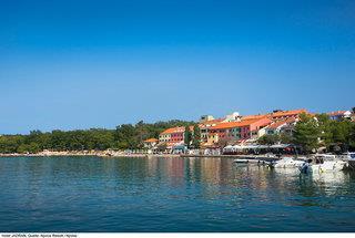 Hotel Jadran Njivice - Kroatien - Kroatien: Insel Krk