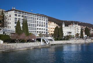 Hotel Kristal - Kroatien - Kroatien: Kvarner Bucht