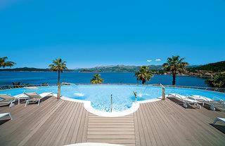 Hotel Lafodia - Kroatien - Kroatische Inseln