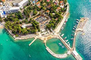 Hotel Malin - Kroatien - Kroatien: Insel Krk