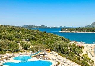 Hotel Valamar Club Dubrovnik - Kroatien - Kroatien: Süddalmatien