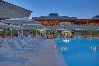 Hotel Resort Amarin 2 Sterne & 4 Sterne - Kroatien - Kroatien: Istrien