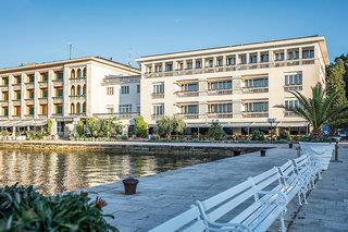 Hotel Neptun - Kroatien - Kroatien: Istrien