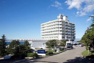 Hotel Omorika - Kroatien - Kroatien: Kvarner Bucht