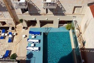 Hotel Palace - Hvar - Kroatien