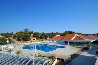 Hotel Petalon - Vrsar - Kroatien