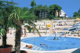 Hotel Pineta - Vrsar - Kroatien