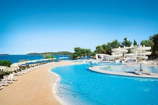 Hotel Villas Rubin - Kroatien - Kroatien: Istrien
