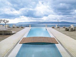 Hotel Novi Appartements - Novi Vinodolski - Kroatien