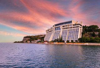 Grand Hotel Bernardin - Portoroz - Slowenien