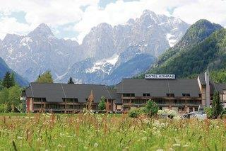 Hotel Kompas Kranjska Gora - Slowenien - Slowenien Inland