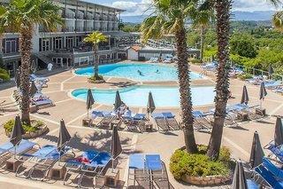 Hotel Thalazur Baie Des Anges - Frankreich - Côte d'Azur