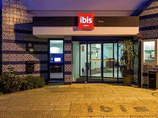 Hotel Ibis Faro - Portugal - Faro & Algarve