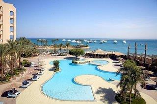 Hotel Marriott Hurghada Beach Resort - Ägypten - Hurghada & Safaga