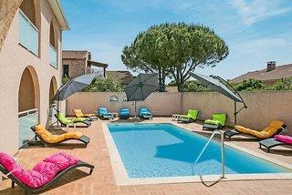 Hotel U Ricordu - Frankreich - Korsika