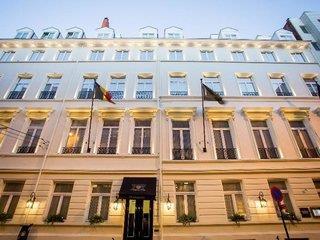 Hotel Stanhope - Belgien - Belgien