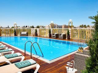 Hotel Dan Panorama - Israel - Israel - Jerusalem & Umgebung