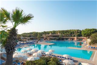 Hotel Club Med Kamarina - Italien - Sizilien