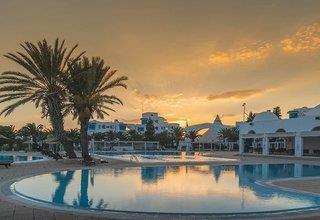 Hotel Club Med Hammamet - Tunesien - Tunesien - Hammamet