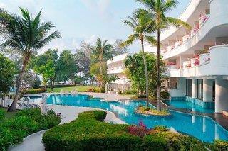 Hotel Novotel Rim Pae Rayong - Thailand - Thailand: Südosten (Pattaya, Jomtien)