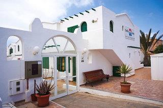 Hotel Cotillo Lagos - El Cotillo - Spanien