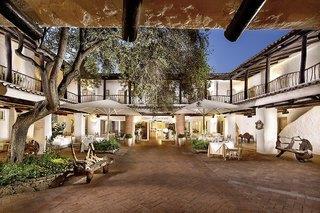 Cervo Hotel, Costa Smeralda Resort - Italien - Sardinien