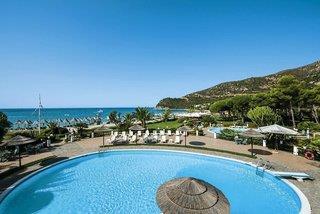Hotel Cormoran - Villasimius - Italien