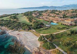 Hotel Due Lune Resort - Italien - Sardinien