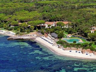 Hotel Relais Is Morus - Italien - Sardinien