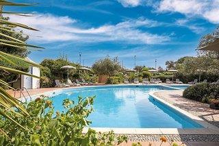 Hotel La Torre - Bari Sardo - Italien