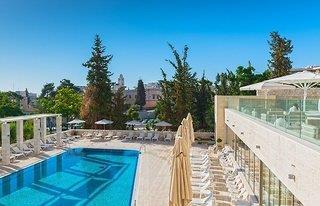 Hotel Leonardo Plaza ehemals Sheraton Jerusalem - Israel - Israel - Jerusalem & Umgebung