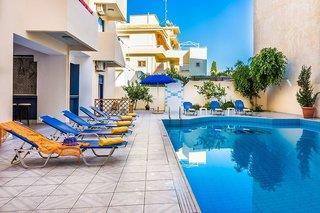 Hotel Hersonissos Central - Griechenland - Kreta