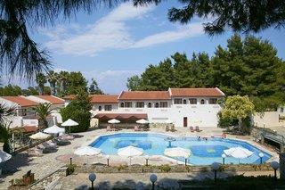 Hotel Macedonian Sun - Griechenland - Chalkidiki