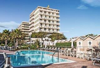 Hotel BEST WESTERN Abner's - Italien - Emilia Romagna
