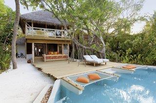 Hotel Soneva Fushi Resort & Six Senses Spa - Malediven - Malediven