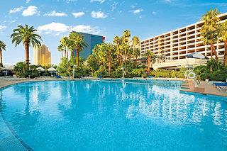 Bally's Grand Hotel Las Vegas - USA - Nevada