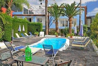 Hotel Adjovimar - Los Llanos De Aridane - Spanien