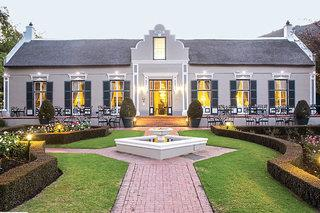 Hotel Grande Roche - Südafrika - Südafrika: Western Cape (Kapstadt)