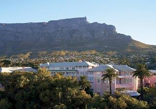 Hotel Mount Nelson - Südafrika - Südafrika: Western Cape (Kapstadt)