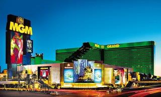 Hotel Mgm Grand & Casino - USA - Nevada