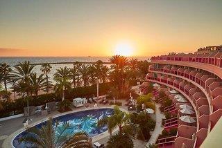 Hotel Sir Anthony - Spanien - Teneriffa