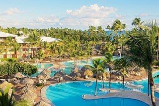 Hotel Iberostar Dominicana - Dominikanische Republik - Dom. Republik - Osten (Punta Cana)