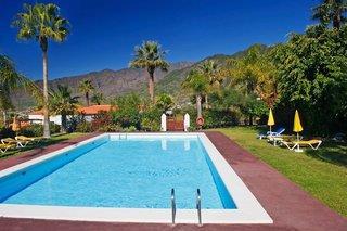 Hotel Bungalows La Villa - Los Llanos De Aridane - Spanien