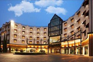 Hotel Loews Santa Monica Beach - USA - Kalifornien