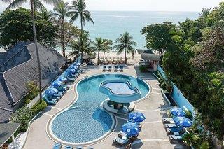 Hotel Chaba Samui - Chaweng Beach - Thailand