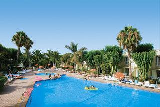 Hotel Green Oasis Maspalomas - Spanien - Gran Canaria
