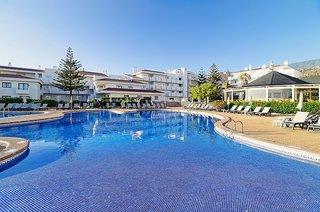 Hotel H10 Taburiente Playa - Playa De Los Cancajos - Spanien