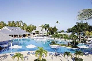Hotel Bahia Principe San Juan