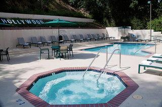 Hotel Hilton Garden Inn Los Angeles Hollywood - USA - Kalifornien